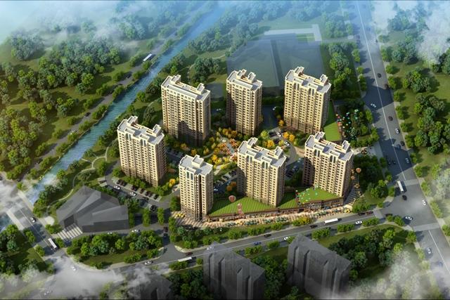 首页 关于资源 业务板块 地产  青岛新都心苑项目位于青岛市新市北区